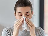 鼻炎爆发,鼻塞狂打喷嚏?用这个方式让鼻子瞬间通气,不惧换季!